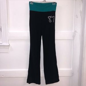 AERO 87 Lounge Pants (Wear 2 Ways!)